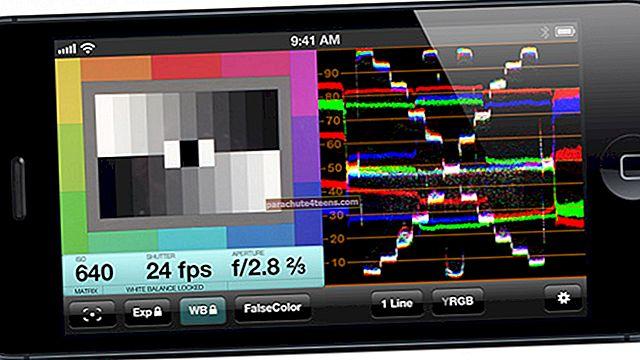 """Geriausios """"iPhone"""" ir """"iPad"""" spalvinimo programos 2020 m"""