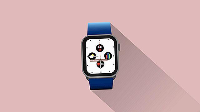 """Kaip atsisiųsti """"watchOS 7.4"""" kūrėjo beta versiją iš """"Apple Watch"""""""