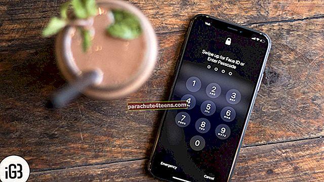 """Pamiršote """"iPhone"""" kodą? Kaip ją atkurti neprarandant duomenų"""