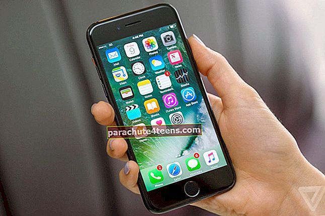 Mikä iPhone-malli minulla on? Löydä iPhone-mallisi