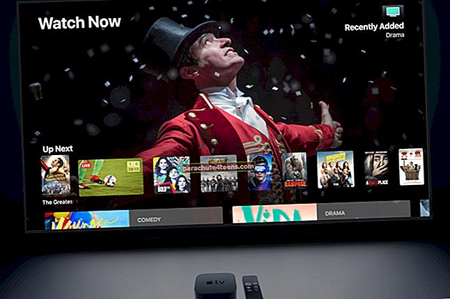 """""""Apple TV"""" neįsijungs? Galimi pataisymai"""