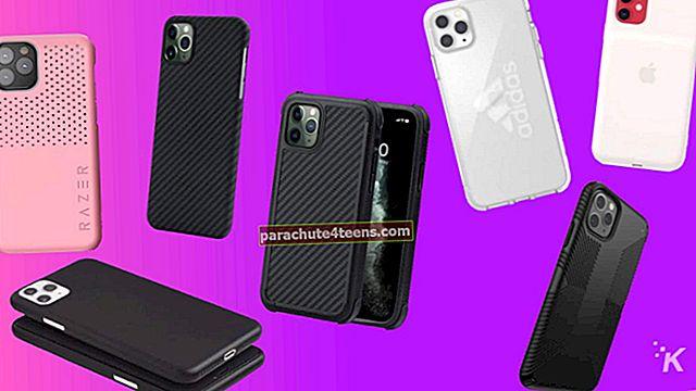 """Geriausios """"iPhone 11 Pro"""" magnetinės dėklai 2021 m"""