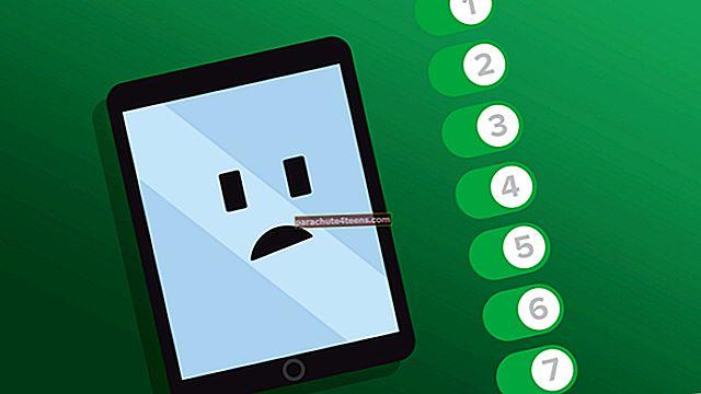 """Kaip automatiškai išjungti """"iPhone"""" arba """"iPad"""" """"Wi-Fi"""""""