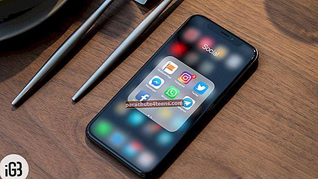 """Kaip pašalinti """"iPhone Phantom"""" pranešimus """"iPhone"""""""