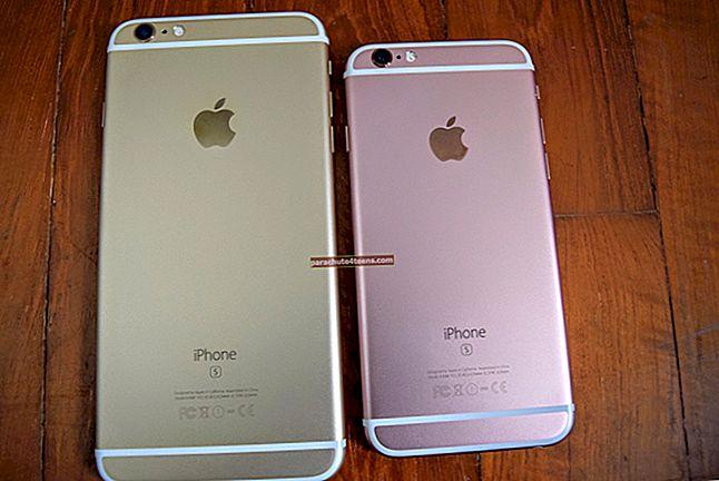 """Geriausios """"iPhone 6s Plus"""" baterijų dėklai 2021 m"""
