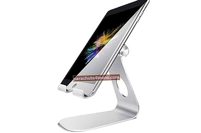 """""""TSTAND iPad Pro"""" stovas"""