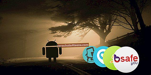 """Geriausios savigynos """"iPhone"""" programos 2021 m"""