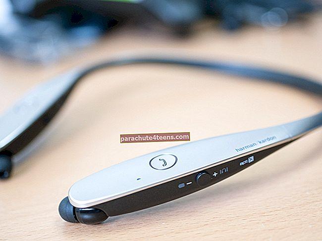 """Kaip susieti """"Bluetooth"""" ausines su """"Apple Watch"""""""