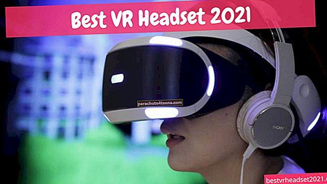 """Geriausi """"iPhone"""" skirti VR žaidimai 2021 m"""