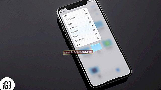 Cách chia sẻ thư mục iCloud Drive từ iPhone và iPad