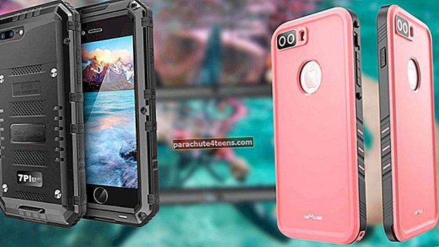 """Geriausios """"iPhone 8 Plus"""" piniginės dėklai 2021 m"""