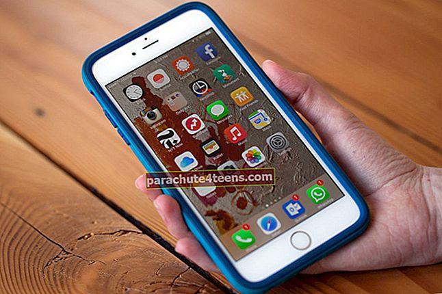 Kuidas takistada lastel oma iPadi ja iPhone'i rakenduste ostmist