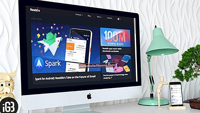 Lugege läbi iOS-i rakendused - viib ettevõtte uuele kõrgusele