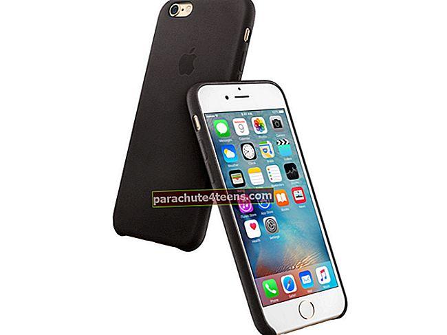 """Geriausios """"iPhone 6s Plus"""" piniginės dėklai 2021 m"""