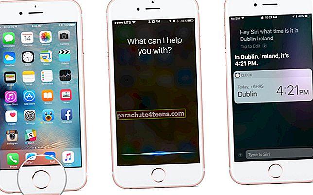 Cách xóa Đồng hồ và Báo thức Thế giới trên iPhone