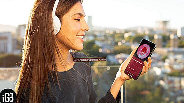 Cách sử dụng Siri để phát YouTube Music trên iPhone và iPad