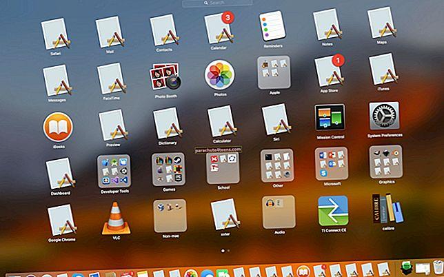 Cách sắp xếp lại hoặc loại bỏ các biểu tượng trên thanh menu có sẵn trên Mac OS X