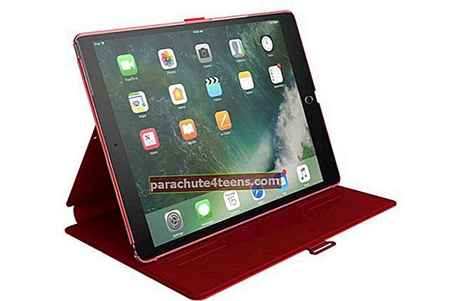 """Geriausios """"iPad Pro"""" 10,5 colių klaviatūros dėklai 2021 m"""