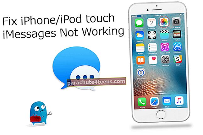 """Kaip ištaisyti """"FaceTime"""" laukiant aktyvinimo klaidos """"iPhone"""""""