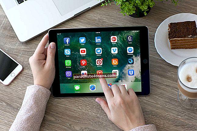 """Geriausios """"iPhone"""" ir """"iPad"""" tinklaraščių programos 2021 m"""