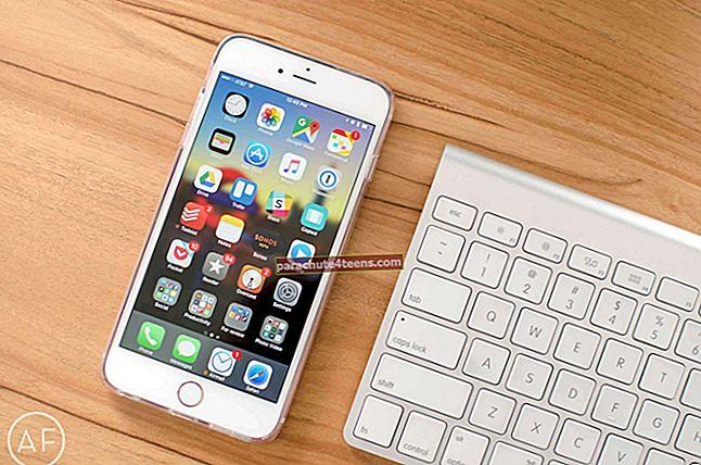 Parhaat tehtävänhallintasovellukset Apple Watchille ja iPhonelle