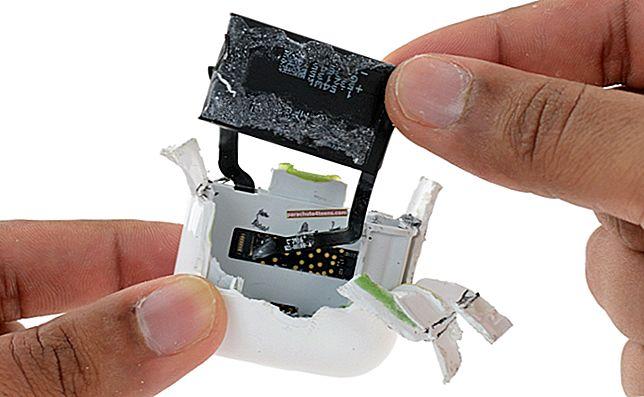 AirPods-latauskotelon akun tyhjennysongelma: kuinka korjata se