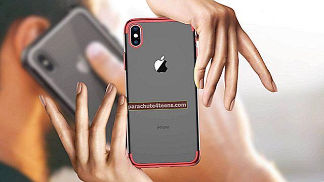 Parhaat iPhone Xs Max -puskurin kotelot vuonna 2021