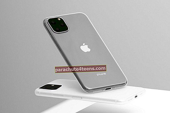 Paras ohut kotelo iPhone 11 Pro Max -puhelimelle vuonna 2021
