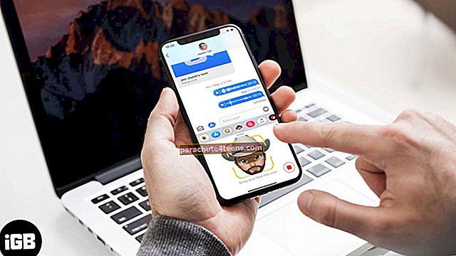 Kuinka käyttää Memojia iPhonessa ja iPad Prossa (Ultimate Guide)