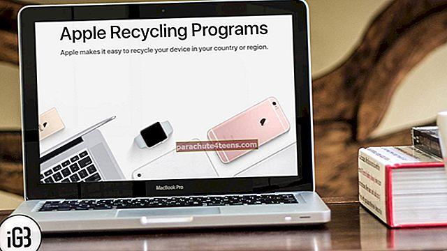 """Perdirbkite seną techniką naudodami """"Apple"""" perdirbimo programą"""