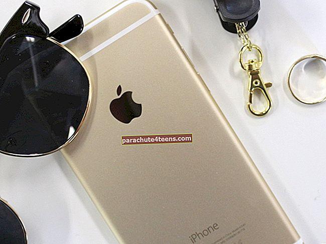 Parhaat iPhone 6s -kotelot vuonna 2021