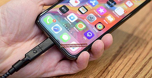 Parimad ärirakendused iPhone'ile ja iPadile aastal 2021