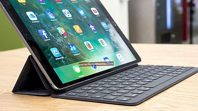 Parhaat iPad Pro 10,5-tuumaiset kotelot vuonna 2021