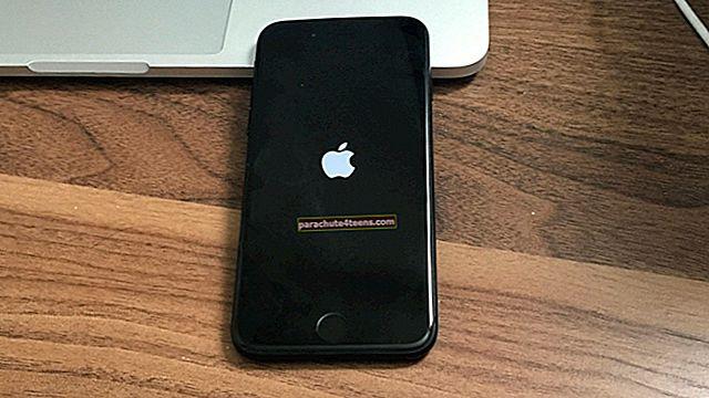 iPhone jumissa Apple-logossa? Näin korjaat sen
