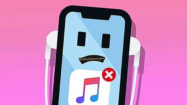 Facebook ei toimi iPhonessa ja iPadissa? Tässä on todellinen korjaus!