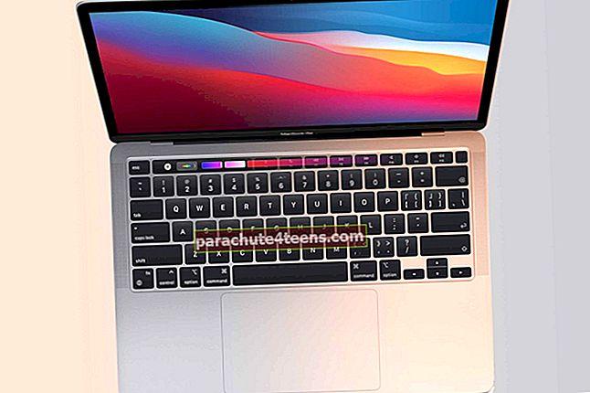 Parhaat näppäimistöt Mac Mini 2018: lle [2021 Edition]