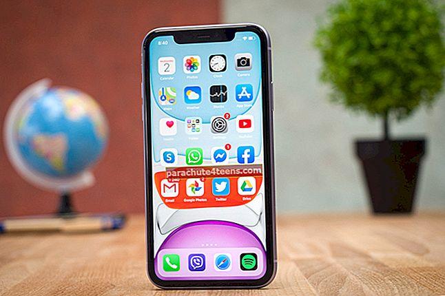 Parhaat treffisovellukset iPhonelle vuonna 2021