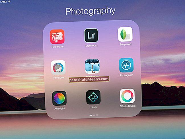 Parhaat videonmuokkaussovellukset iPhonelle ja iPadille vuonna 2021