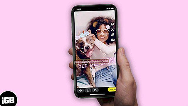 Parhaat iPhonen selfie-sovellukset täydellisten selfien ottamiseen vuonna 2021