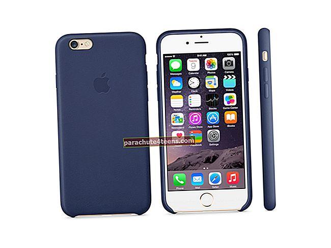 Parhaat iPhone 6- ja iPhone 6s -kotelot vuonna 2021