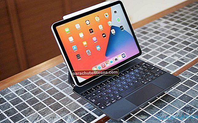 """Geriausios """"Apple"""" pieštukų programos, skirtos """"iPad"""", 2021 m"""