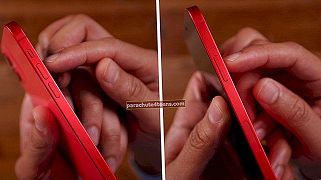 """Kaip įdėti """"iPhone"""" į DFU režimą (bet kokie """"iPhone"""" modeliai)"""