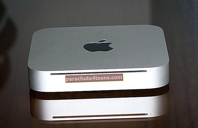 Kuinka salata Mac HDD ja ulkoinen USB Macissa