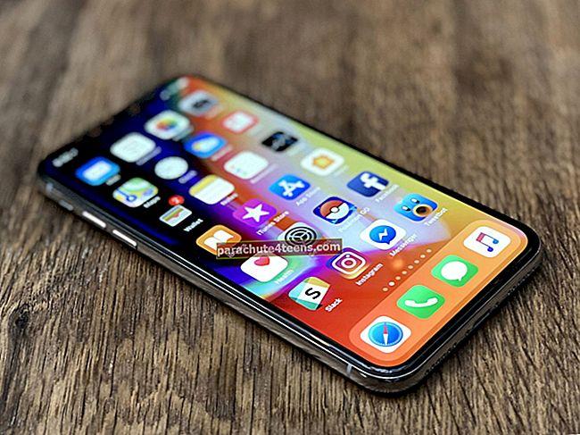 Parhaat iPhone-puhdistusohjelmat (Top 5 vuonna 2021)