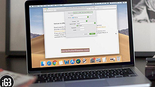"""Kaip slaptažodžiu apsaugoti PDF failus """"Mac"""" sistemoje: paaiškinti du metodai"""