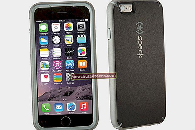 Parimad iPhone 6 Plus disainerikohvrid aastal 2021