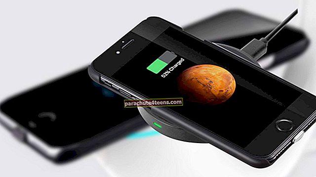 """Geriausios """"iPhone 7"""" belaidžio įkrovimo dėklai 2021 m"""