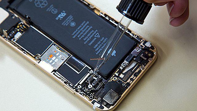 """Iškraipytos """"iPhone"""" ekrano spalvos: greitas taisymas"""