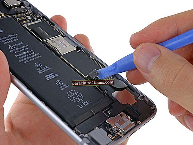Touch ID ei toimi iPhonessa tai iPadissa? Kuinka korjata se