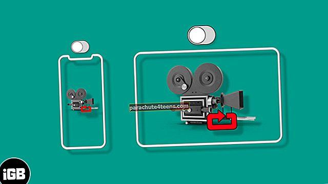 """Kaip išjungti automatinio atkūrimo vaizdo įrašus """"iPhone"""" ir """"iPad"""""""